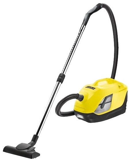 Karcher DS 5.800 Yellow