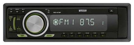Mystery MCD-647MP