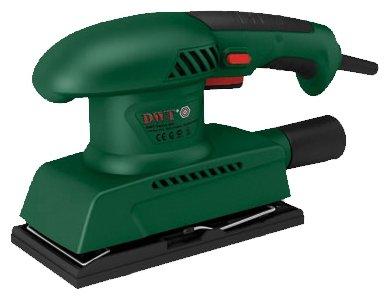 Плоскошлифовальная машина DWT ESS-150