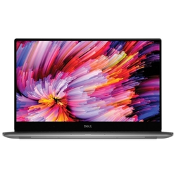 "Ноутбук DELL XPS 15 9560 (Intel Core i7 7700HQ 2800 MHz/15.6""/3840x2160/16Gb/512Gb SSD/DVD нет/NVIDIA GeForce GTX 1050/Wi-Fi/Bluetooth/Windows 10 Home)"