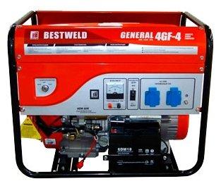 BestWeld General 4GF-4