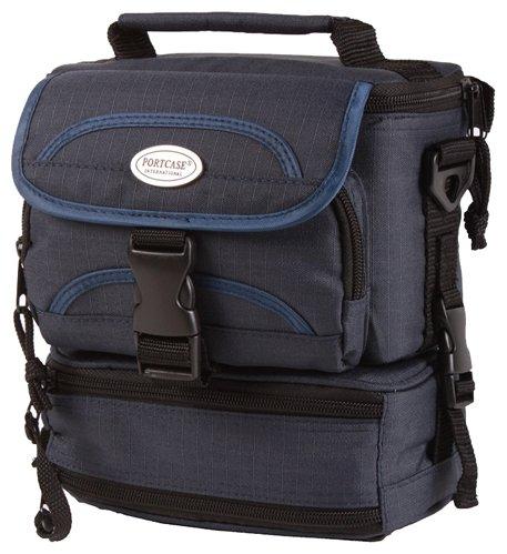 Универсальная сумка PortCase Digital-18Twin