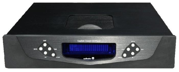 Audio Aero Capitole Reference CD Player Signature Edition