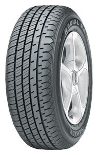 Hankook Tire Radial RA14