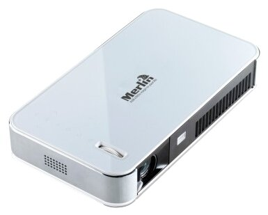 Merlin 3D Projector Android