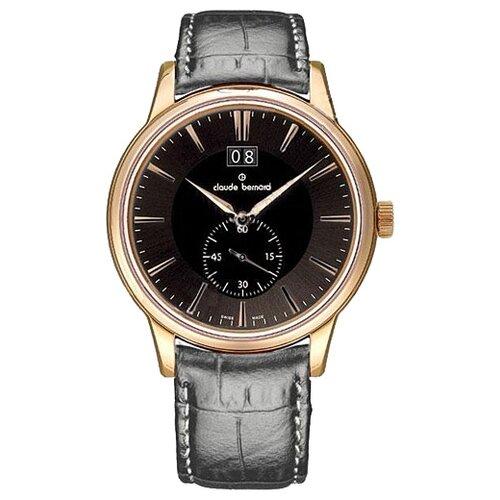 Наручные часы claude bernard 64005-37RGIR наручные часы claude bernard 40004 3br