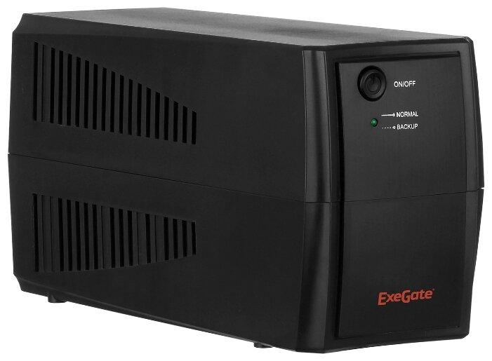 ExeGate NEO LLB-400