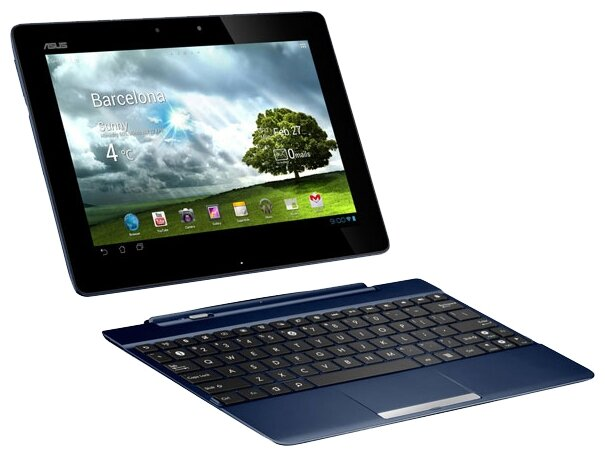 ASUS Transformer Pad TF300TG 32Gb 3G dock