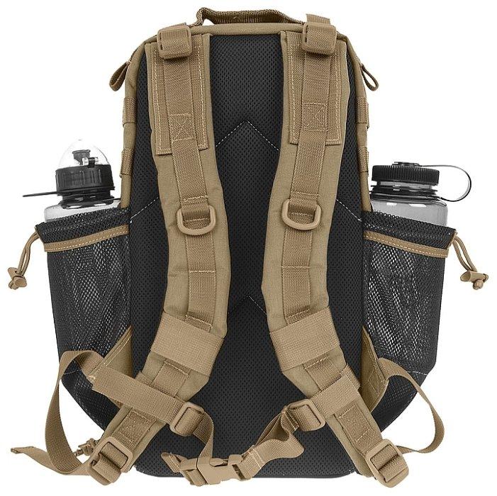 Рюкзак maxpedition pygmy falcon-ii чехол для велорюкзаков