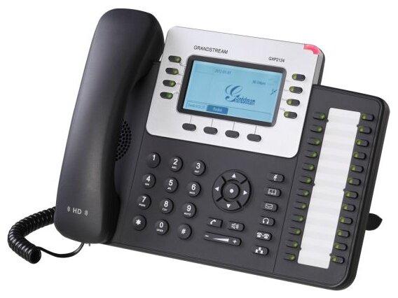 VoIP-телефон Grandstream GXP2124
