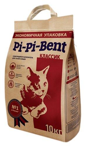 Наполнитель Pi-Pi-Bent Классик (10 кг)