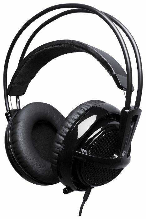 SteelSeries Siberia Full-size Headset v2 USB