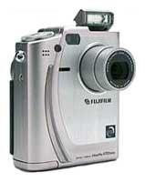 Фотоаппарат Fujifilm FinePix 4700