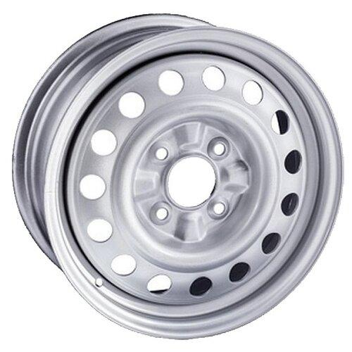 Колесный диск Arrivo AR059 6x15/4x100 D54.1 ET48 Silver arrivo 64a50c 6x15 4x100 d60 1 et50 silver