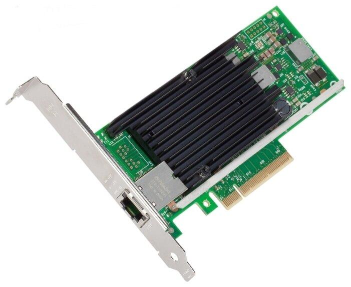 Intel Сетевая карта Intel X540-T1