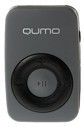 Qumo Плеер Qumo Active