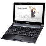 Ноутбук ASUS N43JM (Core i3 380M 2530 Mhz/14