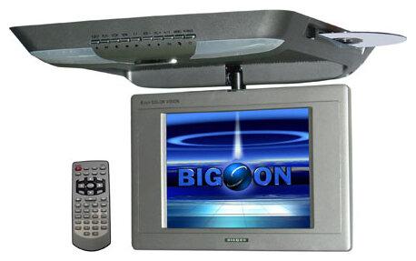 BIGSON BTC-8010D