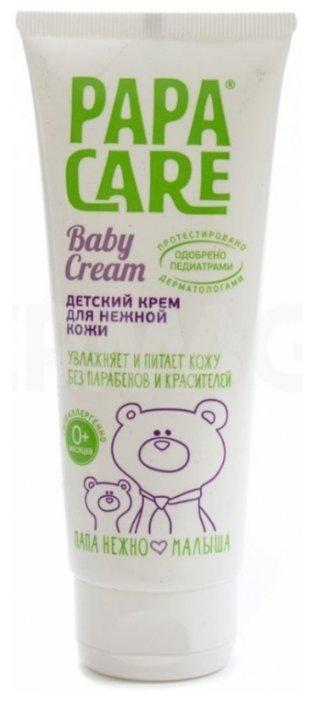 Papa Care Детский крем для нежной кожи