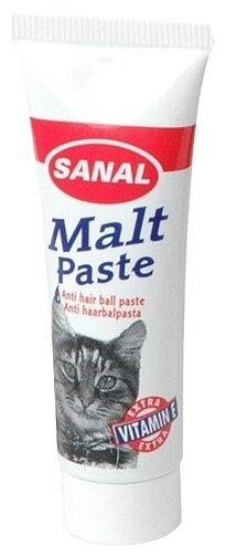 Добавка в корм Sanal Malt Paste