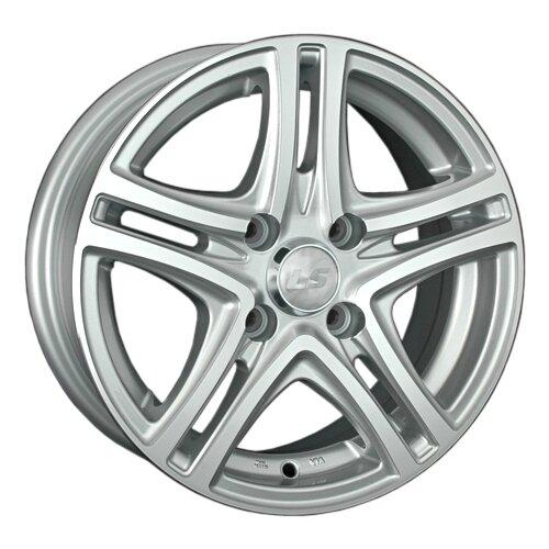Фото - Колесный диск LS Wheels LS570 7x16/5x114.3 D73.1 ET40 HP колесный диск nz wheels f 49 6 5x15 5x114 3 d66 1 et43 w r