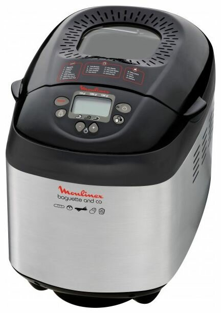 Moulinex OW6000 Baguettes and Co