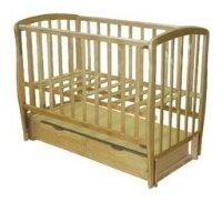 Кроватка Фея 313