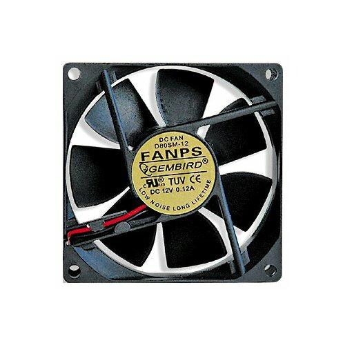 Вентилятор для корпуса Gembird FANPS
