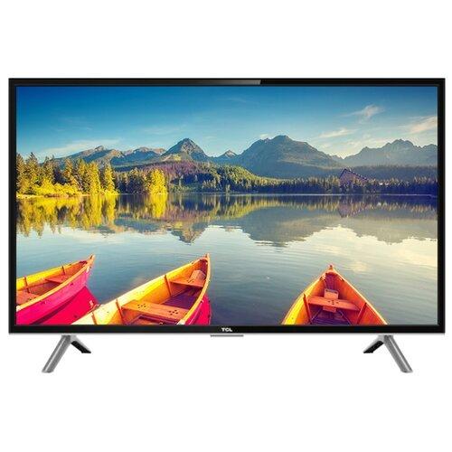 Купить Телевизор TCL LED40D2900AS черный