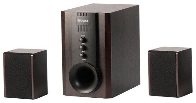 Компьютерная акустика SVEN SPS-821
