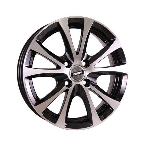 Фото - Колесный диск Neo Wheels 509 6х15/4х100 D60.1 ET49, 7.35 кг, BD колесный диск neo wheels 640 6 5х16 5х114 3 d66 1 et50 8 65 кг bd