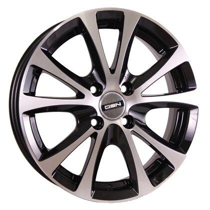Колесный диск Neo Wheels 509 6x15/5x100 D57.1 ET40 BD