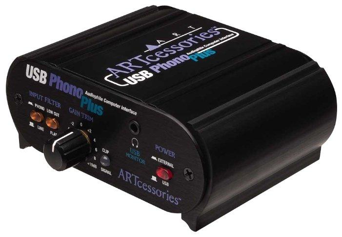 ART USB Phono Plus V2