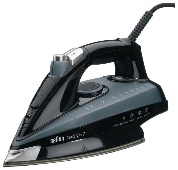 Braun Утюг Braun TexStyle 7 TS745A