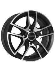 Колесные диски Kyowa Racing KR718 7.0x16/5x114.3 D67.1 ET45 HP - фото 1