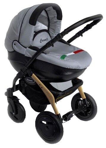 Универсальная коляска Dada Paradiso Group Carmelo Design (3 в 1)