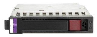 Жесткий диск HP EH0146FARWD
