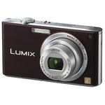 Фотоаппарат Panasonic Lumix DMC-FX33