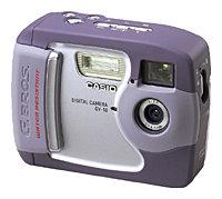 Фотоаппарат CASIO GV-10