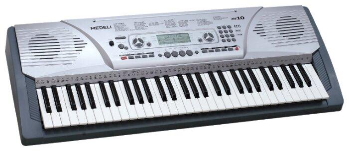 Синтезатор Medeli M10