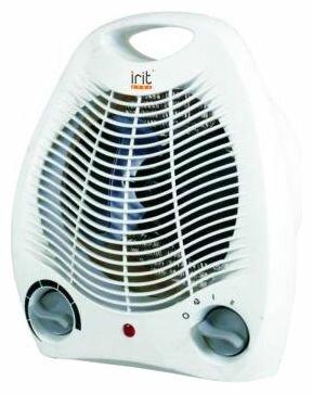 Тепловентилятор irit IR-6007