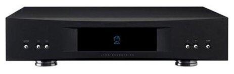 Сетевой аудиоплеер LINN Akurate DS