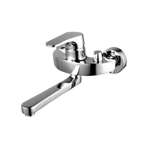 Смеситель для ванны с подключением душа Lemark Shift LM4314C однорычажный смеситель для ванны с подключением душа lemark unit lm4527c однорычажный встраиваемый