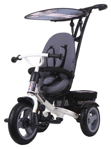 Трехколесный велосипед RT ICON Elite Onyx