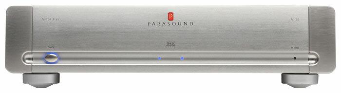 Parasound A 23