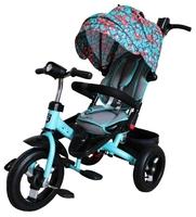 Трехколесный велосипед Mars Mini Trike T400