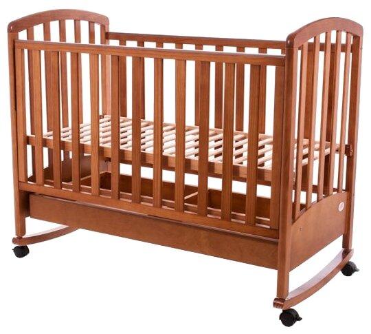 Кроватка Babycare BC-470M