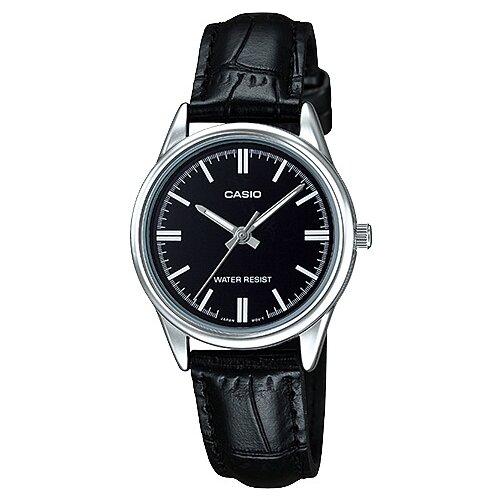 Наручные часы CASIO LTP-V005L-1B casio ltp v006d 1b