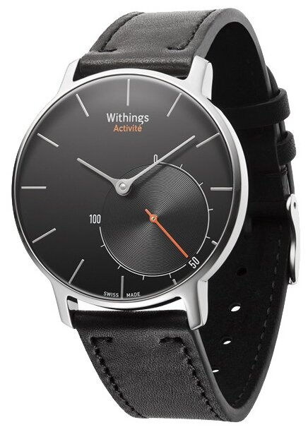 Умные часы Withings Activite BL Black