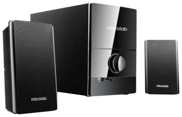 Microlab Компьютерная акустика Microlab M-500U